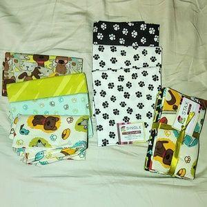 Canine Fabric Bundle